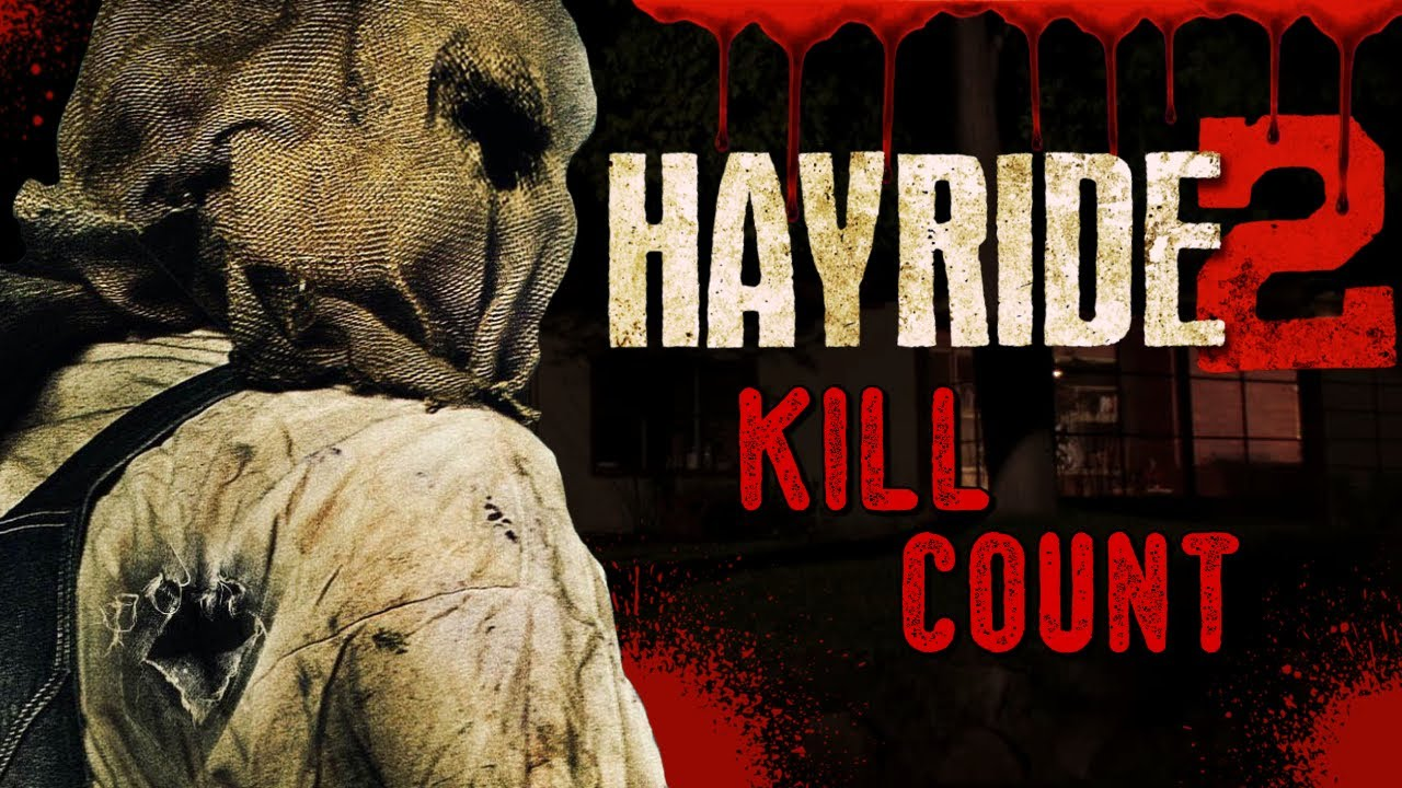 Download Hayride 2 (2015) - Kill Count S05 - Death Central