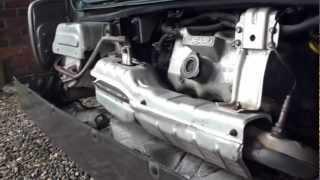 1997 Subaru Domingo/Libero/Sambar 1.2 Automatic 4x4 7 Seat MPV
