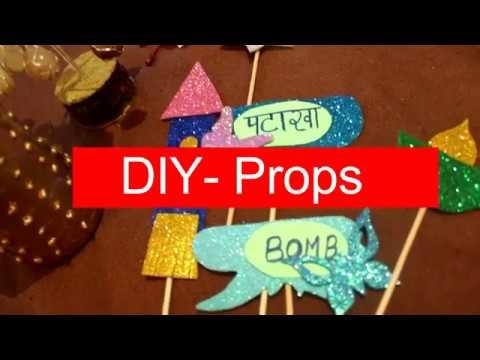 Diy Diwali Christmas Home Decoration Ideas How To Make Diwali