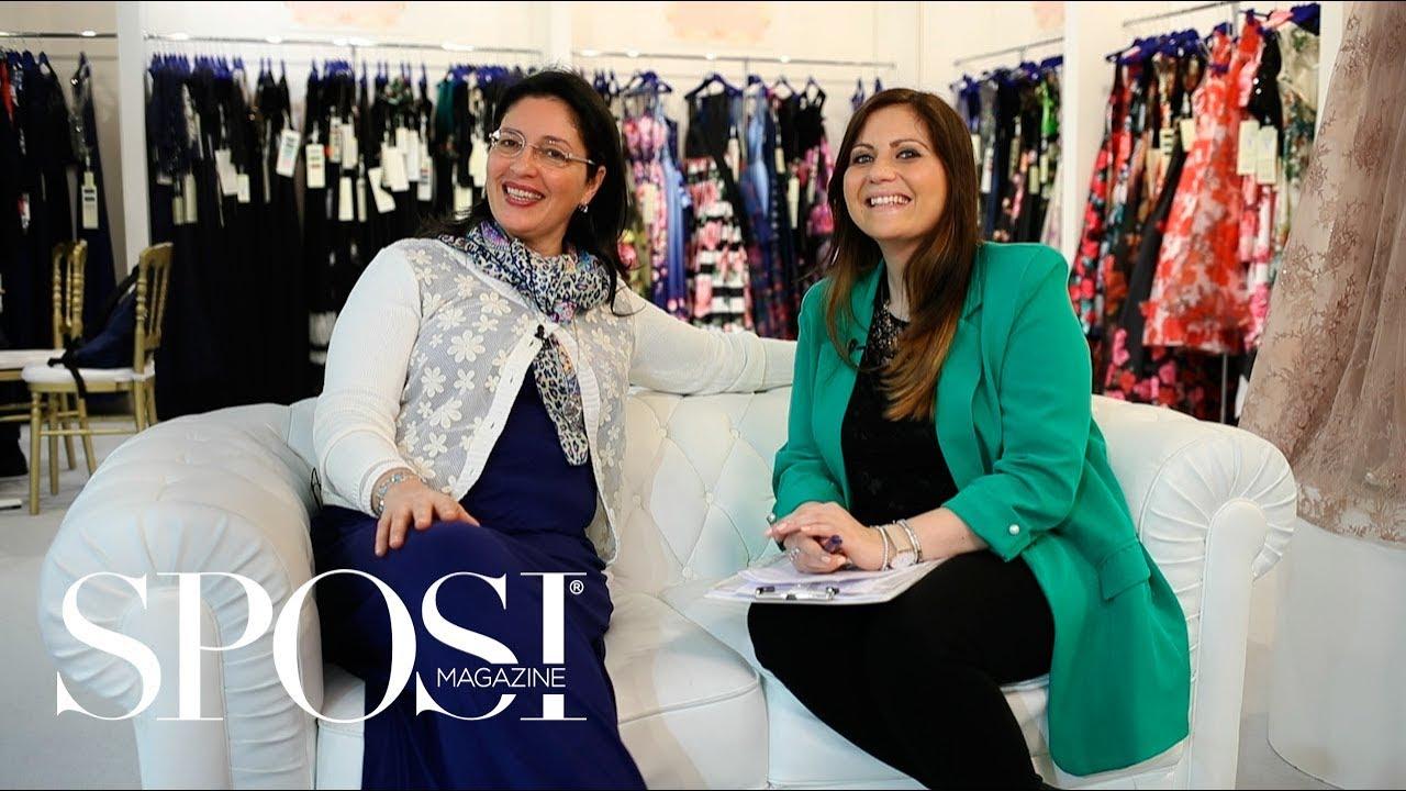 cheap for discount 81394 12689 Musani Couture 2019, l'intervista a Carole Musani
