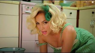 Jennifer Lopez Says