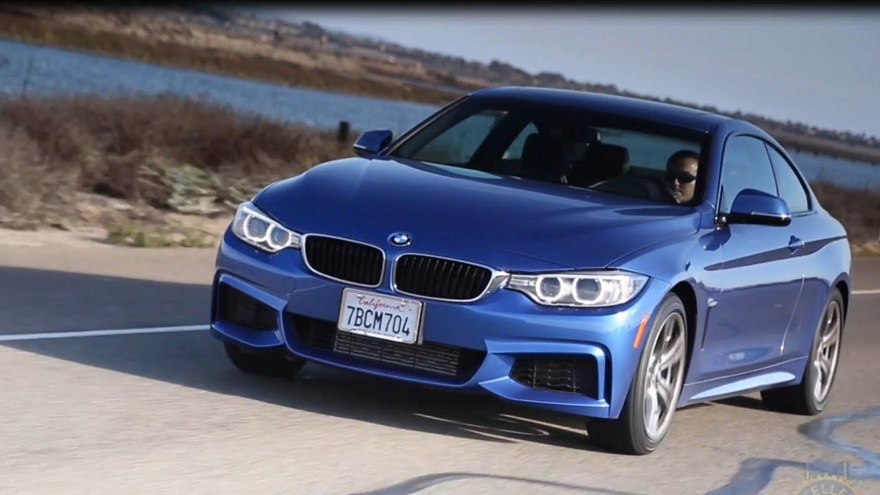 2014-BMW-428i-M-Sport-rear-brakes 2014 Bmw 428i Review