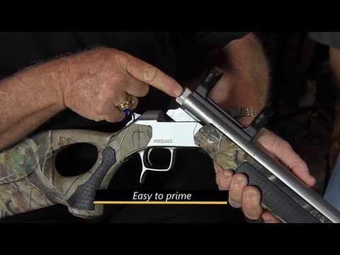 CVA™ Accura V2 & CVA Accura MR™  Magnum Muzzleloaders Instructional Videos