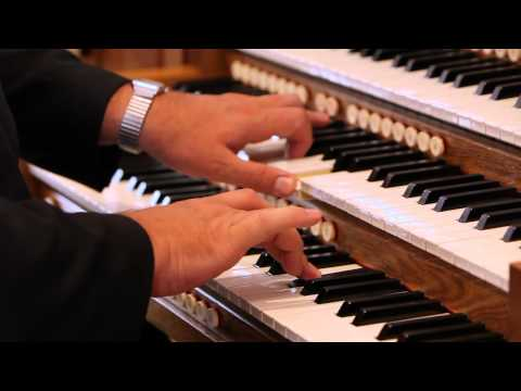 Prelude to a Te Deum (Charpentier)