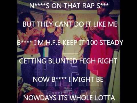 "Do It Like Me ""Lyric"" Video"