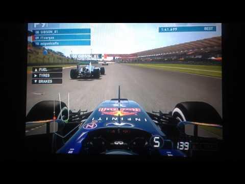 Formula 1 Malaysia 2014 GP f1 2014 Latin team roun