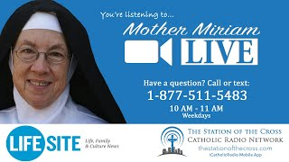Mother Miriam Live - 3/2/21