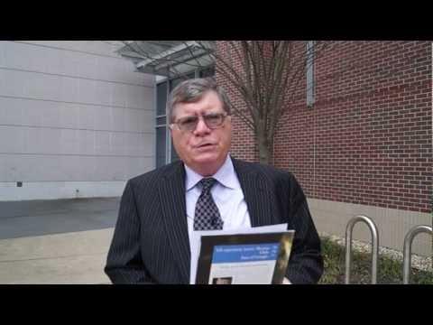 Georgia Health Sciences University Community Grants - Fred Russell