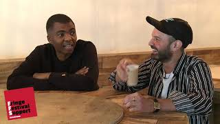 FFS: Loyiso Gola and Martin Willis