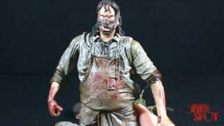 Toy Spot - Neca Cult Classics Texas Chainsaw Massacre The Beginning Leatherface