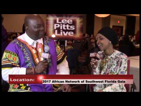 Ilhan Omar, Minnesota State Representative on Lee Pitts Live on FOX 4