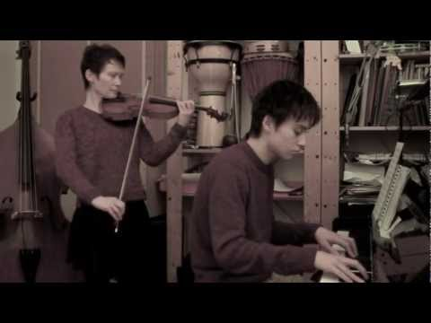 Here's That Rainy Day - Suzie & Jacob Collier