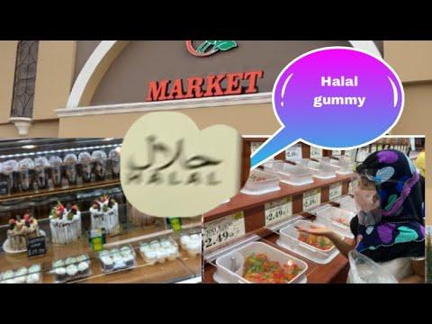 Halal Market -fresh food, Anaheim,California.