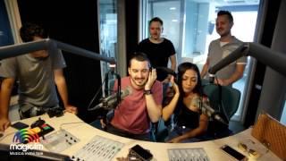Jukebox &amp Bella Santiago, invitati la Magic Start