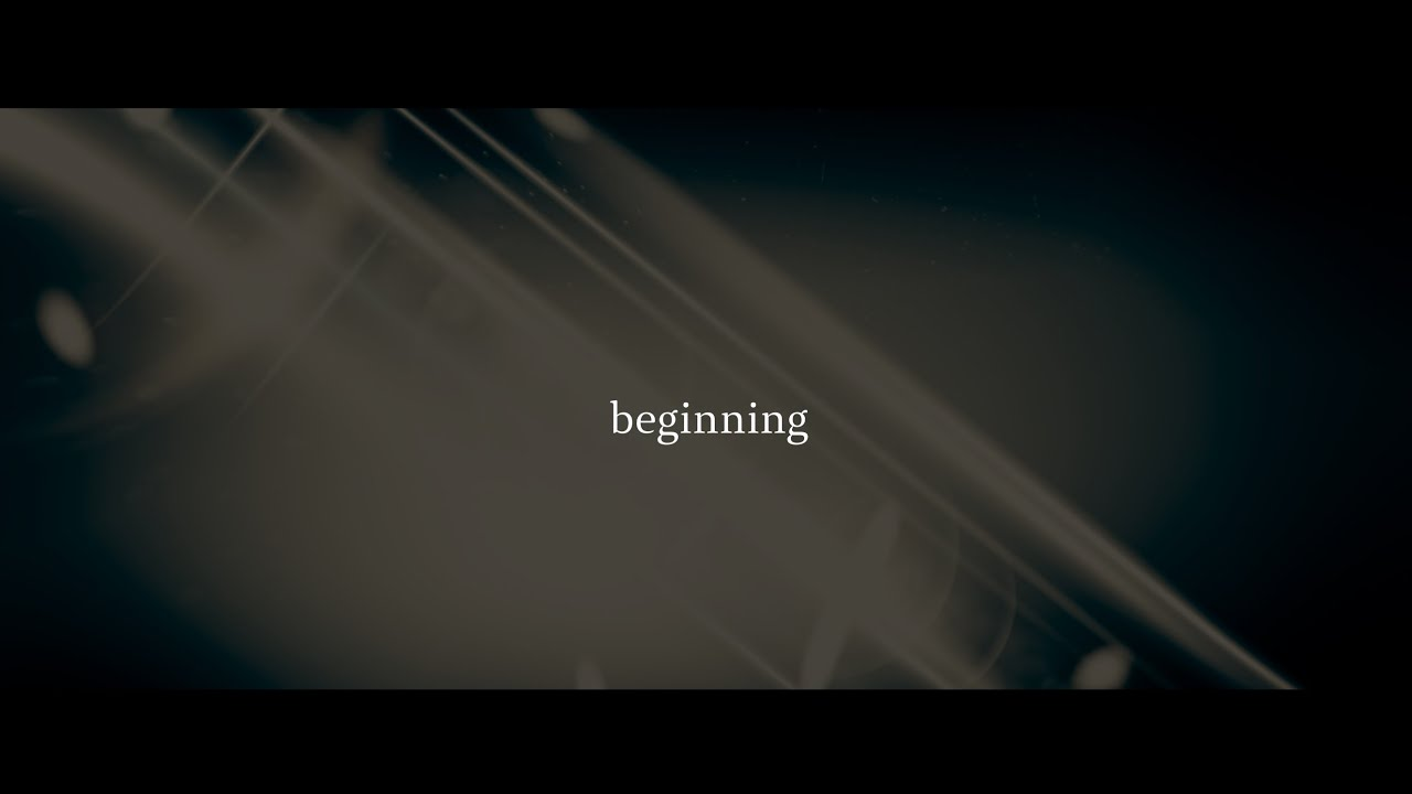 AKIARIM – beginning