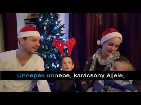 100 Folk Celsius - Ünnepek ünnepe karaoke