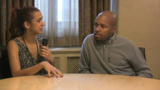 D-NICE Interview