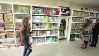 Открытие магазина домашнего текстиля на Ленина, 7(, 2014-06-06T14:41:06.000Z)