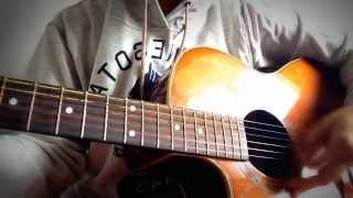 TÀN PHAI GIẤC MƠ - Guitar Cover by Nate