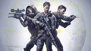 Sniper Ghost Warrior Developer Interview - IGN Live: Gamescom 2016