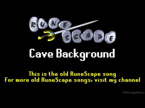 Old RuneScape Soundtrack: Cave Background