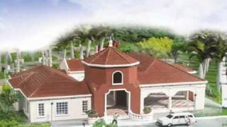 Dreamhouses Philippines - Gran Seville - Cabuyao, Laguna.wmv