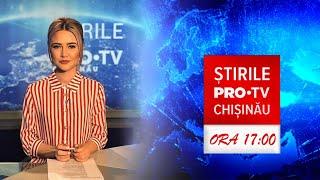 Stirile Pro TV 23 Martie (ORA 17:00)
