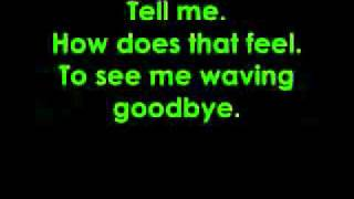 Arizona - Hey Monday with lyrics