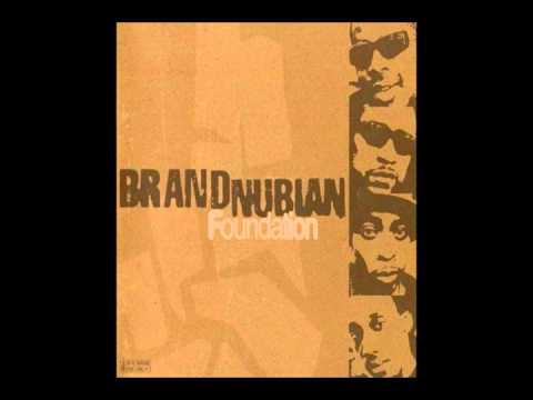 Brand Nubian  Here We Go Instrumental REMAKE