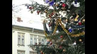 Безпека Новорічних та Різдвяних свят