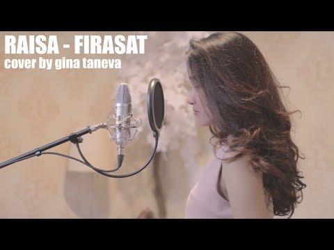 Raisa - Firasat (cover by Gina Taneva)