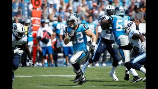 ESPN Ranks Carolina Panthers Top 5 In Offensive Weapons (LIVESTREAM)