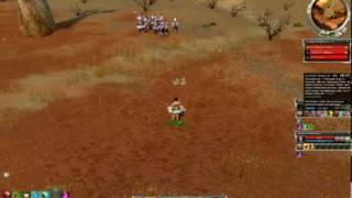 Die Schlacht am Turais Weg - Duo Farm
