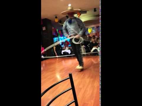 A Few Mexican Rope Tricks
