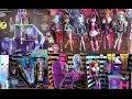 Распаковки, игрушки Монстер Хай все серии подряд (12 серий)