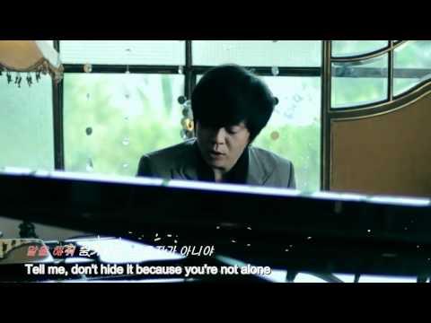YB - 흰수염고래 [Eng Sub] [Karaoke]