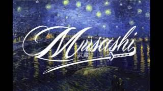 Musashi - Proxima Centauri (feat. Stoma) [prod. Gali One]