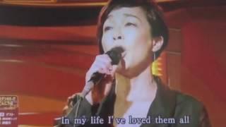 キムラ緑子、亭主と。 キムラ緑子 検索動画 16