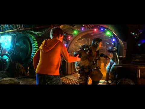 Mars Needs Moms 2011 Hun.&.Int.Sub.  HD 1080p