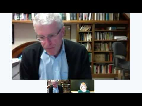 NBCC 2012 Interview with Michael Gorra