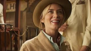 Disney's Jungle Cruise | Teaser Trailer