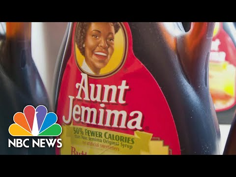 aunt-jemima-brand-to-change-name,-logo-based-on-'racial-stereotype'-|-nbc-nightly-news