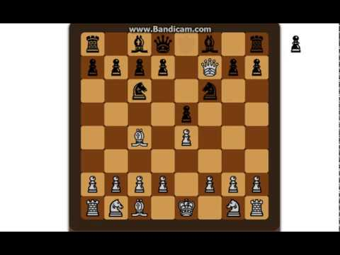 four move checkmate/scholars mate