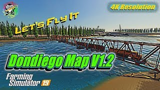 "[""Dondiego Map V1.2"", ""tazzienate"", ""4k"", ""4k video"", ""4k resolution"", ""4k resolution video"", ""fs19"", ""fs-19"", ""fs19 mods"", ""fs19 maps"", ""farming simulator"", ""farming simulator 19"", ""farming simulator 2019"", ""farming simulator 19 mods"", ""farming simulator"