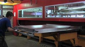 Soltop zeigts: Herstellung von Solarpanels