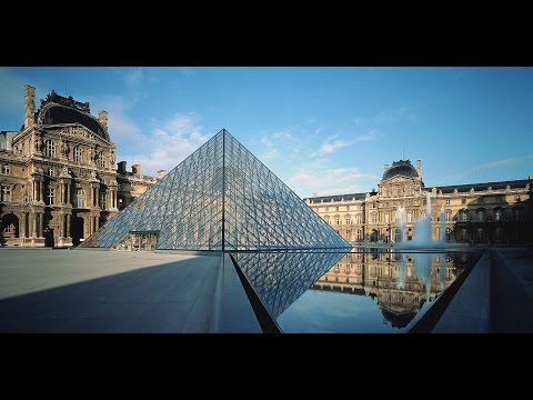2017 Twenty-five Year Award: Grand Louvre - Phase I