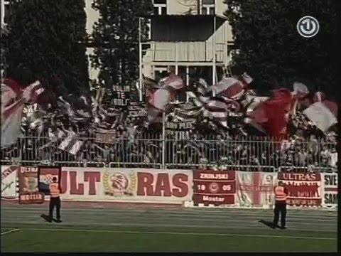 HŠK Zrinjski - NK Široki 3:2 (cijela utakmica)
