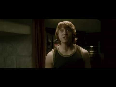 "Harry Potter: ""Big Beat Repeat"" Music Video"