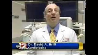 McLaren Medical Minutes - Ways To Maintain Heart Health video thumbnail
