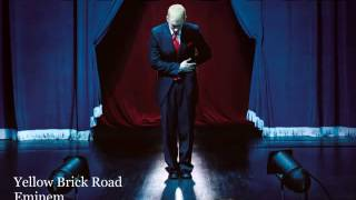 EminƎm-Yellow Brick Road sottotitoli in italiano (Encore 2004)